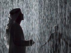 $ 1,5 млн потратят ОАЭ, чтобы вызвать дождь