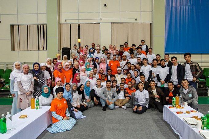 Мусульманский мир узнал о достижениях российской молодёжи