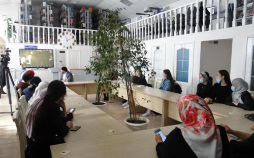 В Ингушетии состоялась читательская конференция «Ислам в творчестве Бунина»