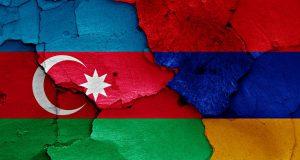 Азербайджан и Армения подписали заявление о перемирии