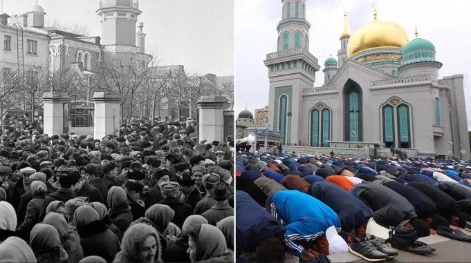 30 лет развития ислама в России. Некоторые итоги и выводы