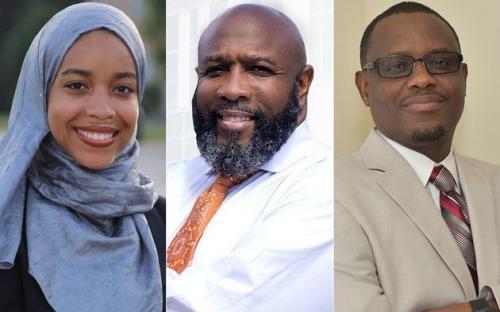 Выборы в США 2020: мусульмане вошли в историю