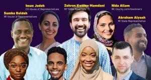 Политики-мусульмане добились внушительных успехов на выборах в США