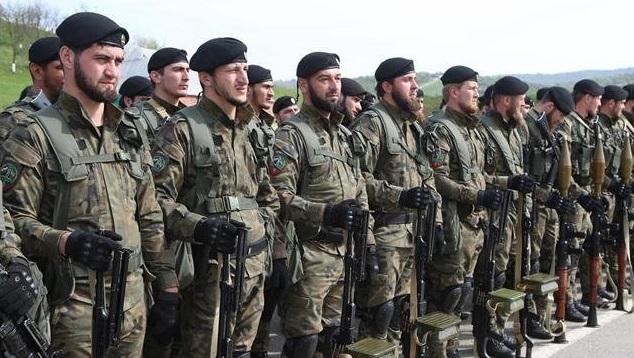 Российский офицер добился судебного разрешения носить бороду