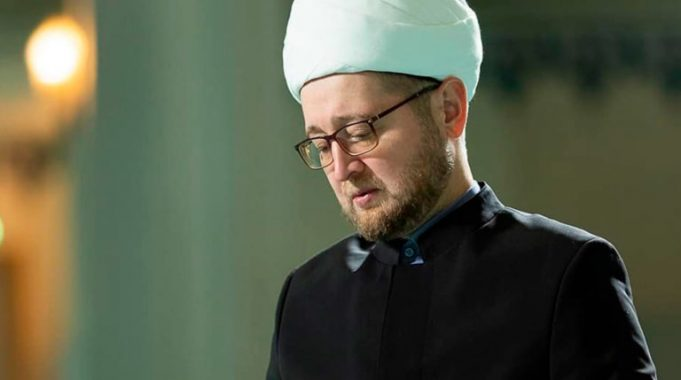 Муфтий Аляутдинов: хочешь встать на защиту Пророка – следуй его примеру
